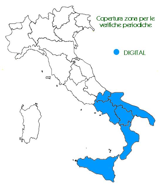 italia - Home